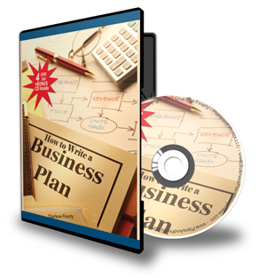Business plan dvd